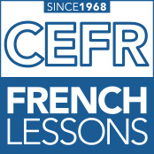 CEFR: Learn French in Brussels - French Course and Lessons - Group course and private lessons - Skype, Teams, Zoom Lessons